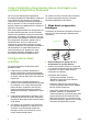 HP 4700 Network installation manual - Page 8