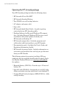 HP Jornada 820 Operation & user's manual - Page 6