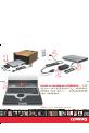 HP Color LaserJet 2830 Quick setup - Page 2