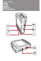 HP Deskjet F310 Quick start manual - Page 3