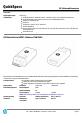 HP F3W43AA Quickspecs - Page 5