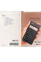 HP 10B - 10B Financial Calculator Owner's manual - Page 1