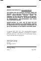 HP 10bII+ Operation & user's manual - Page 2