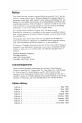 HP 48G Operation & user's manual - Page 4