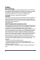 HP Action Cam AC200 Operation & user's manual - Page 5