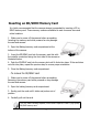 HP PC460T Quick start manual - Page 7