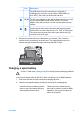HP C8907A - Photosmart M-series Dock Digital Camera Docking Station Operation & user's manual - Page 6