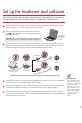 HP V6110US - Compaq Presario Media Center Network manual - Page 3