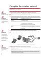 HP V6110US - Compaq Presario Media Center Network manual - Page 4