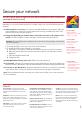 HP V6110US - Compaq Presario Media Center Network manual - Page 5