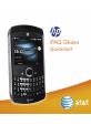 HP iPAQ Quick start manual - Page 1