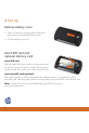 HP iPAQ Quick start manual - Page 6