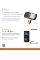 HP iPAQ Quick start manual - Page 8