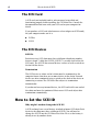 HP CD-WRITER Plus Operation & user's manual - Page 6