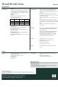 HP dvd740i Datasheet - Page 2