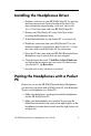 HP FB101AA - iPAQ Pocket PC Hx2490c Operation & user's manual - Page 4