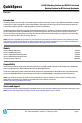 HP 2012 Advanced Docking Stations Specification - Page 1