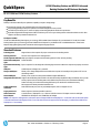 HP 2012 Advanced Docking Stations Specification - Page 4