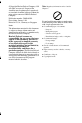 HP 160 Operation & user's manual - Page 2