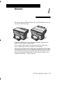 HP 160 Operation & user's manual - Page 7