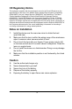 HP f200 Operation & user's manual - Page 5