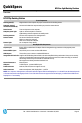 HP A9B77AA Specification - Page 6