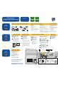 HP Z558 Entertainment Setup manual - Page 1