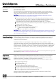 HP c-Class Overview - Page 8
