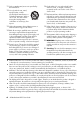HP CPTOH-0707 Operation & user's manual - Page 7