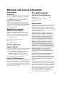 HP LC2640N Warranty and support manual - Page 3
