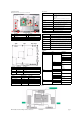 HP LT3200 Illustrated parts & service map - Page 2