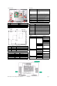 HP LT4700 Illustrated parts & service map - Page 2