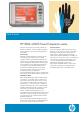 HP iPAQ rx5000 Brochure - Page 1