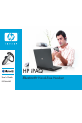 HP F8T064UKHP Operation & user's manual - Page 1