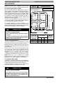 HP H4H3 Installation instructions manual - Page 4