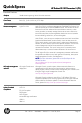 HP ProLiant DL120 Specifications - Page 5