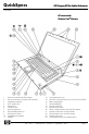 HP Compaq 8510w Manual - Page 1