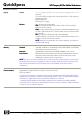 HP Compaq 8510w Manual - Page 5
