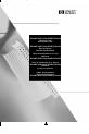 HP 100TX NightDIRECTOR/100 Installation manual - Page 1