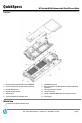 HP ProLiant BL465c Specification - Page 1
