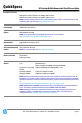 HP ProLiant BL465c Specification - Page 3