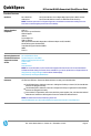HP ProLiant BL465c Specification - Page 6