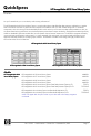 HP AH809B Overview - Page 1