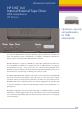 HP DAT-160 Brochure - Page 1
