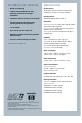 HP DAT-72 Brochure - Page 2