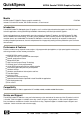 HP FX 3500 Overview - Page 1