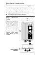 HP 2995 Instructions for installation and operation manual - Page 7