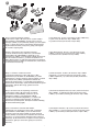 HP 1100d Quick start manual - Page 4