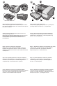 HP 1100d Quick start manual - Page 5