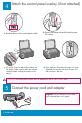 HP Presario 1510 Setup manual - Page 2
